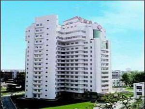 鞍山市中心医院体检中心