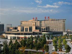 上海交通大学医学院附属苏州九龙医院体检中心