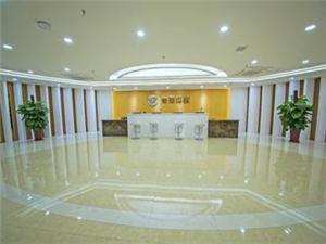 山东鲁慈体检中心