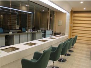第一健康体检中心杭州分院