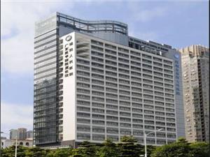 深圳市第四人民医院体检中心