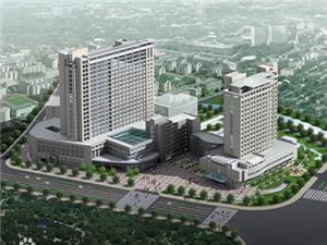 连云港第一人民医院体检中心