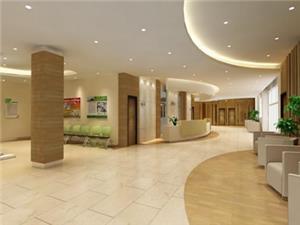 芜湖市第一人民医院(东区)体检中心