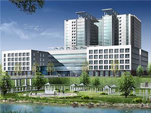 怀化市第一人民医院体检中心