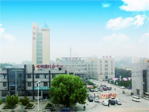 柘城县中医院