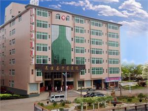 辰溪县中医医院体检中心