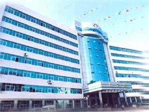 太和县人民医院体检中心