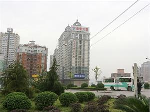 重庆佳音医院