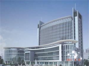 常德市第三人民医院体检中心