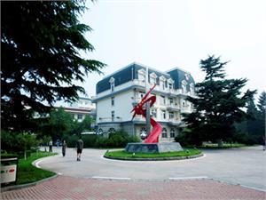 沈阳军区大连疗养院健康体检中心