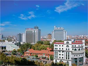 济南市中心医院健康管理中心