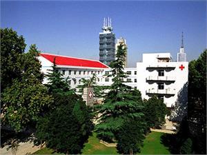 中国空空导弹研究院〇一四医院体检中心