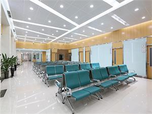 中国人民解放军第一五三中心医院(空军院区健康管理中心)
