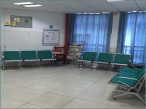 南阳市第二人民医院体检中心