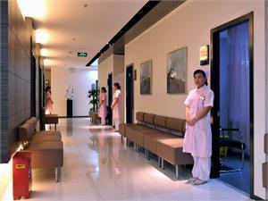 瑞慈武汉硚口体检中心