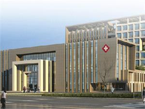 扬州市第二人民医院体检中心