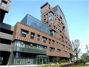 爱康国宾体检中心江阴临港体检分院