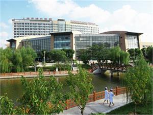 上海市浦东医院体检中心