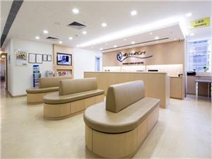 香港卓健医疗体检中心(旺角分院)