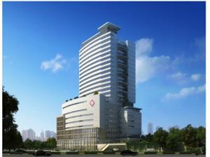 深圳第二人民医院体检中心