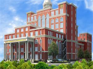 南方医科大学第三附属医院体检中心