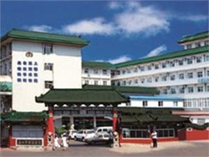 唐山市中医医院