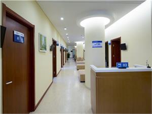 新华宝鸡健康管理中心