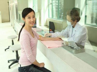肿瘤专项体检套餐(女)