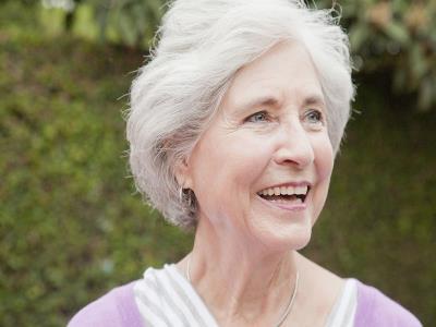 女性60岁以后体检套餐(A)