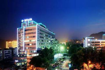 重庆市黔江中心医院健康管理科