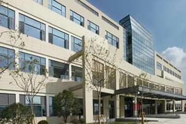 上海市青浦区中医院体检中心