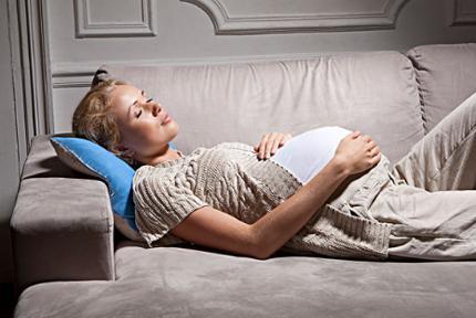 孕前体检(女性)