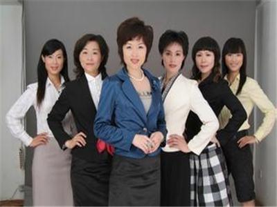 团体高层套餐(女性)