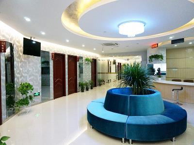 上海美年大健康体检中心(闸北苏河一号分院)