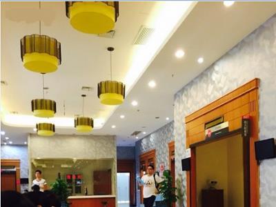 上海美年大健康体检中心(浦东一分院)
