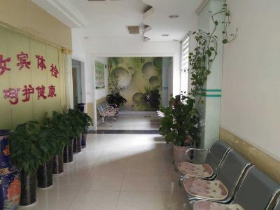 河南焦作现代健康体检中心