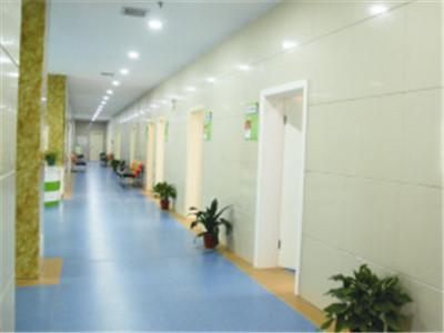 萍乡汉和医院体检中心