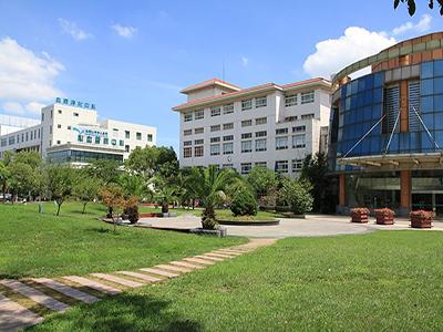 马鞍山中心医院