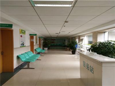 贵州职工健康管理体检中心(电力医院)