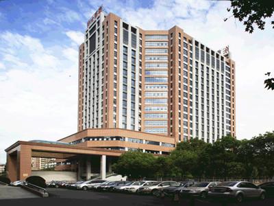 南京市东南大学附属中大医院体检中心