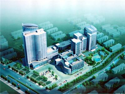 浙江省人民医院体检中心(朝辉院区)