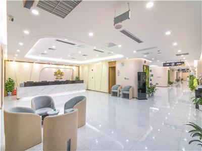 深圳奥亚健康体检中心