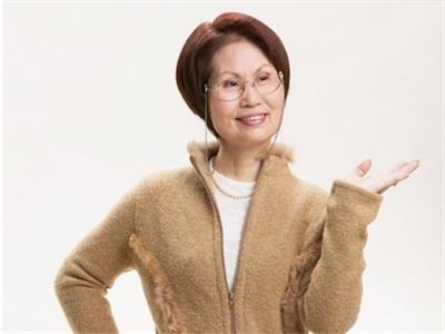老年贵宾体检套餐(女)