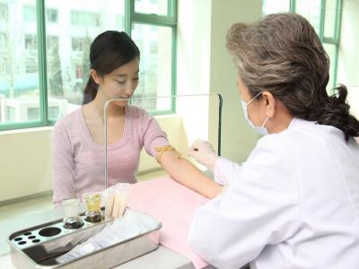 女性妇科肿瘤常规体检套餐