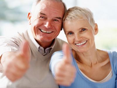 老年人健康体检标准套餐(男女)