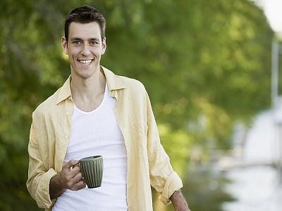 男性健康体检套餐1