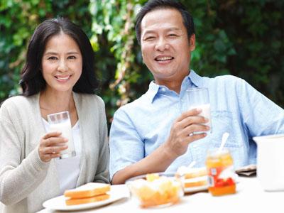 挚爱父母双人亲情体检套餐