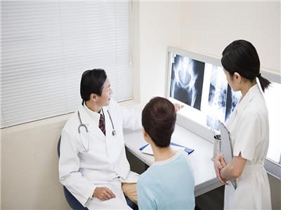 肿瘤专项体检套餐(男)