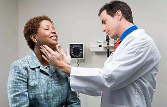 甲状腺有啥功能,为什么要做甲状腺B超