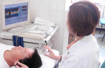 经颅多普勒检查什么
